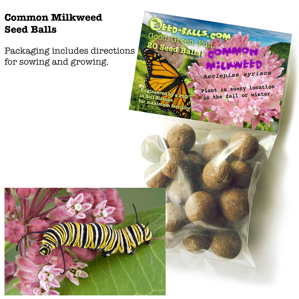 MilkweedPackaging
